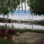 Flood 2017 - Home behind flood waters